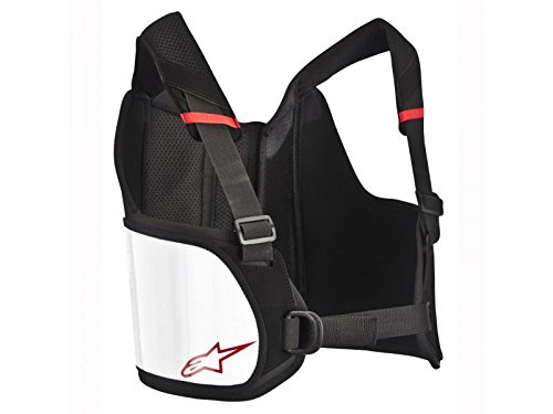 Alpinestars 6547013-12-OS Bionic Rib Support by Alpinestars