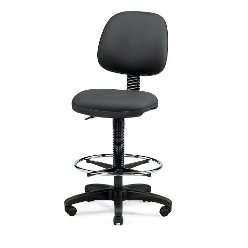 Multi Use Vinyl Seating (Ergocraft Multi-Use Vinyl Seating - Chair - 18-23