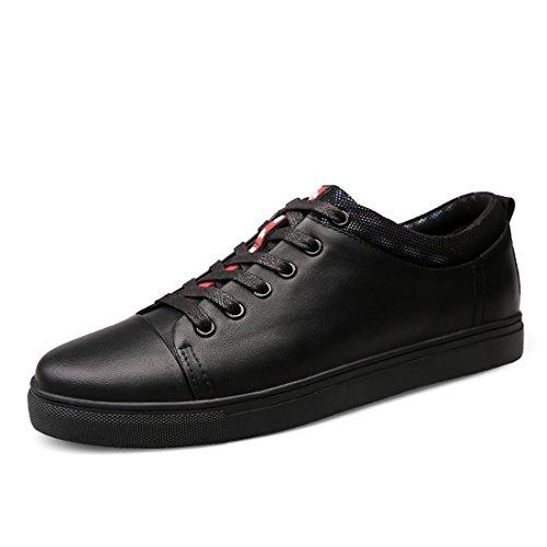 Black Soft Minishion Stripe Fashion Red Sneakers Mens Sport Boys Sole zrnFzZS