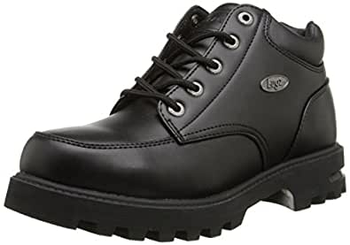 Amazon.com: Lugz Men's Combatant WR Winter Boot: Shoes