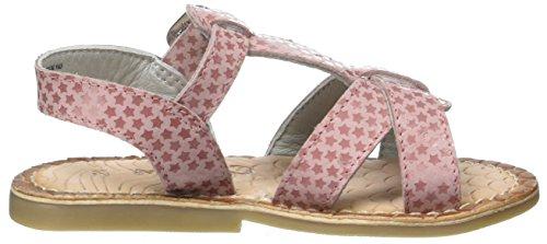 Mod8 Zoubay - Zapatos Niñas Violet (Violet Clair Imprime)