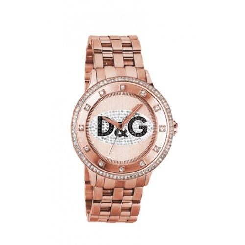 Dolce & Gabbana Dw0847 Prime Time Mens Watch