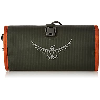 Osprey UltraLight Roll Organizer, Poppy Orange, One Size