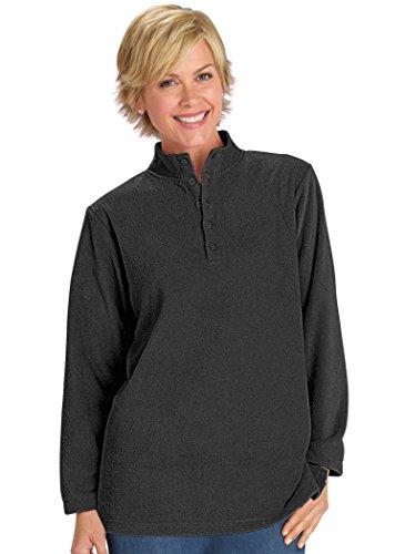 AmeriMark Fleece Tunic