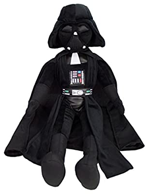 Star Wars Ep7 Darth Vader The Force Awakens Darth Vader Pillow Buddy by Jay Franco and Sons, Inc.
