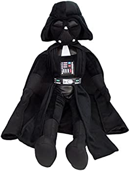 Star Wars Darth Vader Pillow Buddy