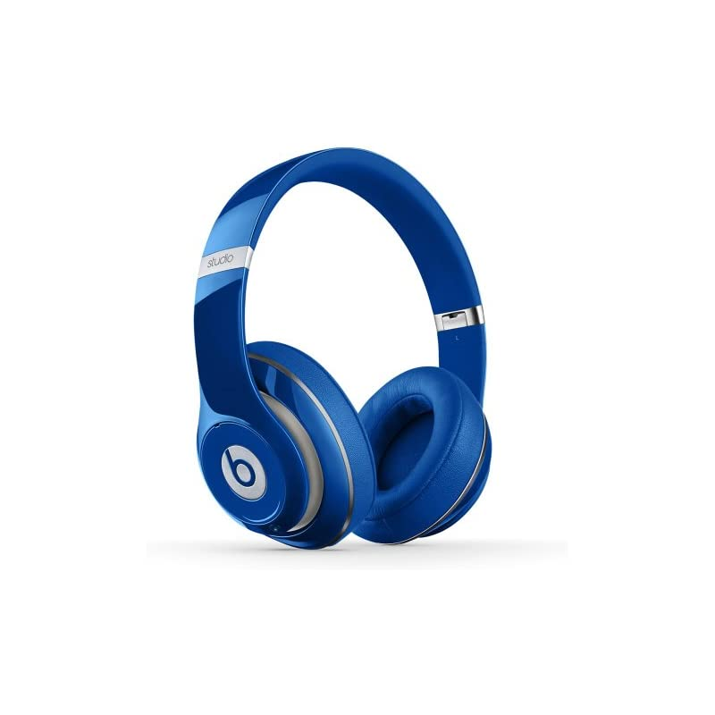 Beats Studio Wired 2.0 Over-Ear Headphon