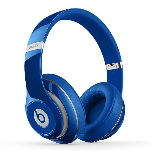 Beats Studio Wired Over Ear Headphone