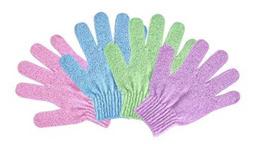 Exfoliating Gloves For Face - 2