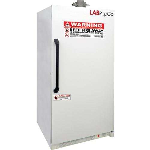 (Labrepco LABH-14-FX Futura Silver Series Explosion Proof Freezer, 115)