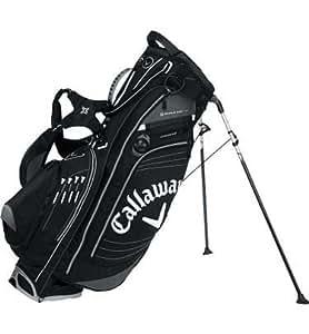 Callaway 2011 Hyper Lite 4.0 Stand Bag (Black)