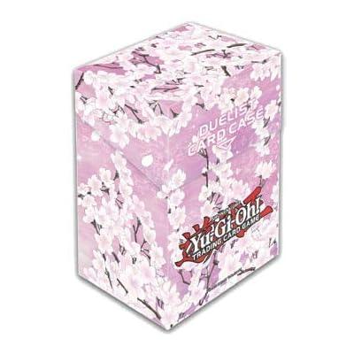 Konami Ash Blossom 70 ct YuGiOh Deck Box: Toys & Games