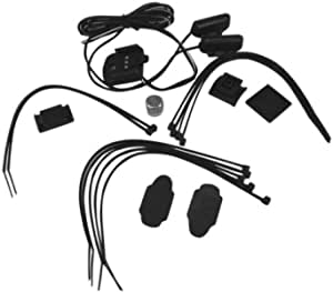 Echo Install Kit for ACC4 for R3 (Black)