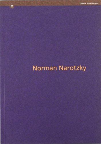 Descargar Libro Norman Narotzky. Centre D'art Santa Mònica Conxita Oliver