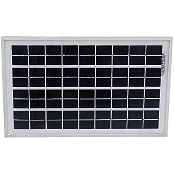 go power gp rv 10 10 watt solar kit automotive. Black Bedroom Furniture Sets. Home Design Ideas