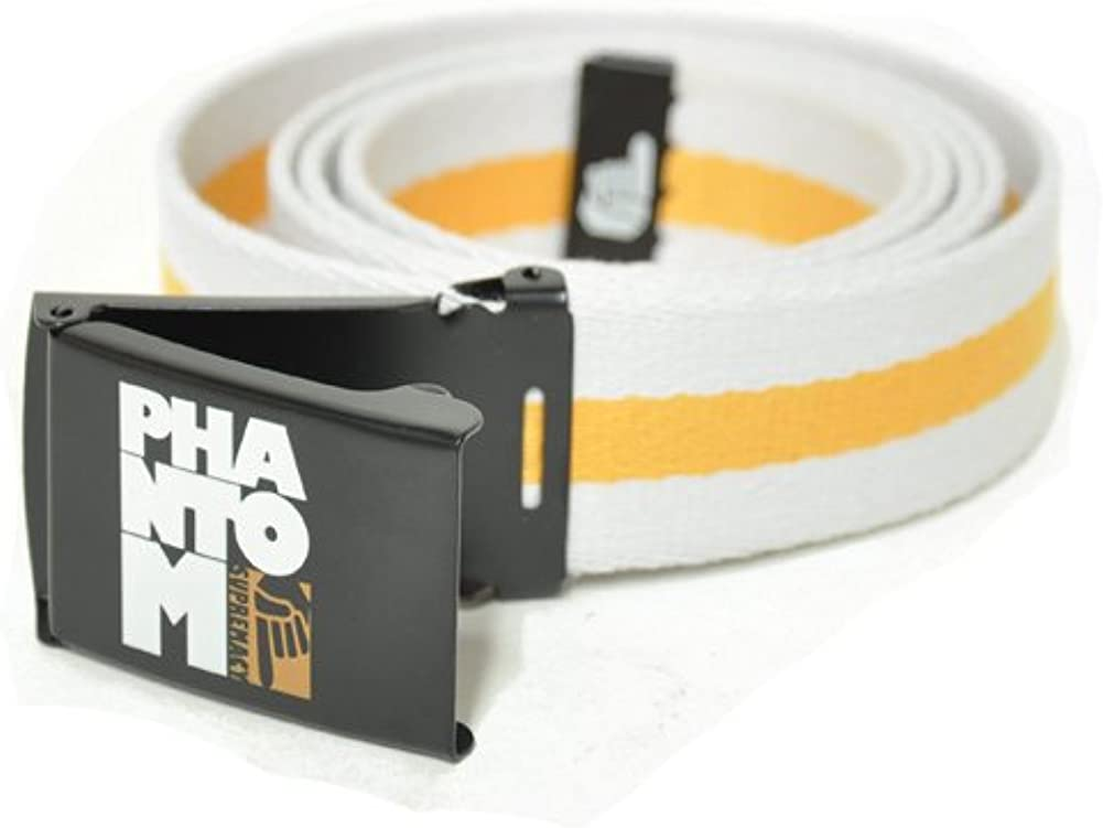 Phantom Supremacy Stack Web Belt