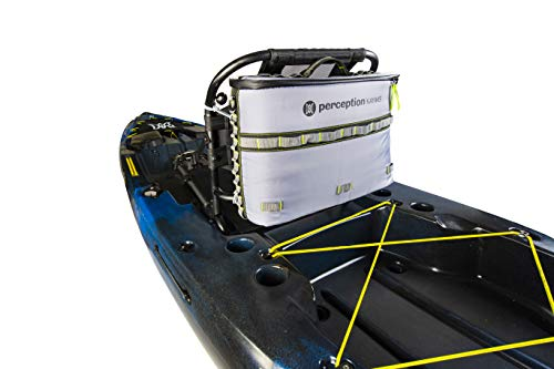 Expert choice for kayak cooler rod holder