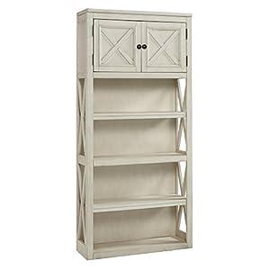 Signature Design by Ashley Bolanburg Large Bookcase Two-tone