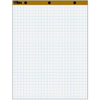 TOP7900 - Tops Easel Pads by Tops