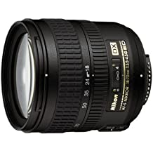 Nikon 18-70mm f/3.5-4.5G ED IF AF-S DX Nikkor Zoom Lens (Discontinued by Manufacturer)