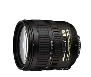 Nikon 18-70mm f/3.5-4.5G ED IF AF-S DX Nikkor Zoom Lens (Discontinued by Manufacturer)