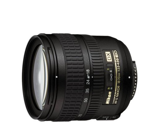 Nikon 18 70mm 3 5 4 5G Discontinued Manufacturer