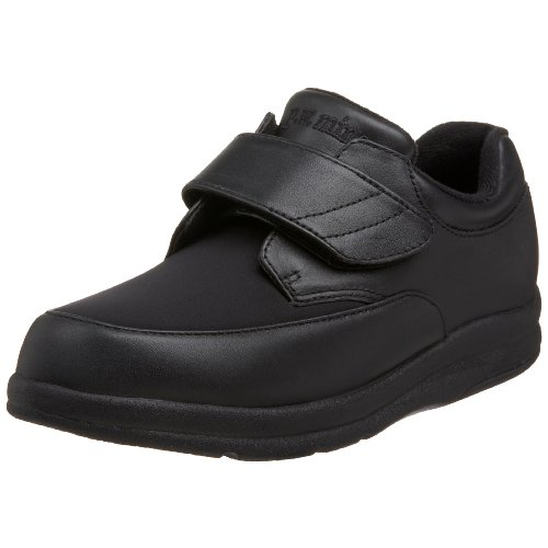 P.W. Minor Womens Pleasure Sneaker Black Glove