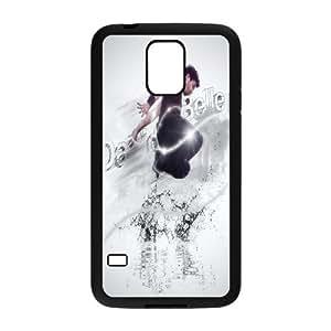 DIY Stylish Printing David Belle Cover Custom Case For Samsung Galaxy S5 MK1G502810