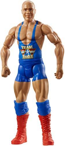 (WWE Kurt Angle 12