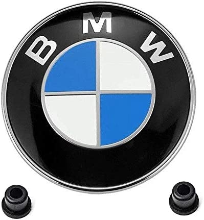 Emblems Trunk Replacement Grommets Models product image