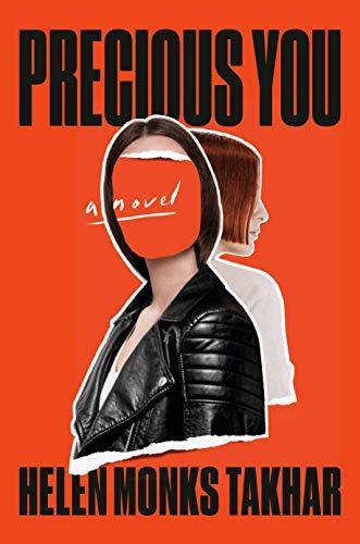 Book Cover: Precious You: A Novel