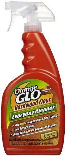 Orange Glo Hardwood Floor Everyday Cleaner Spray - Orange - 22 oz