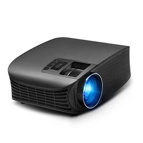 Video Projector, RocketPro Projector 30,000...