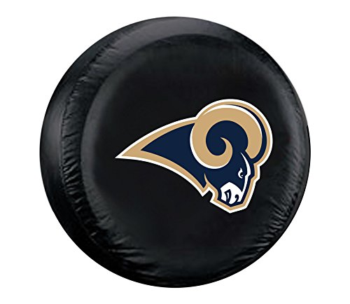 Los Angeles Rams Tire Covers Price Compare