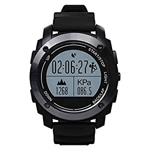 Smartwatch, contador de calorías, anti-lost muti-functional ...