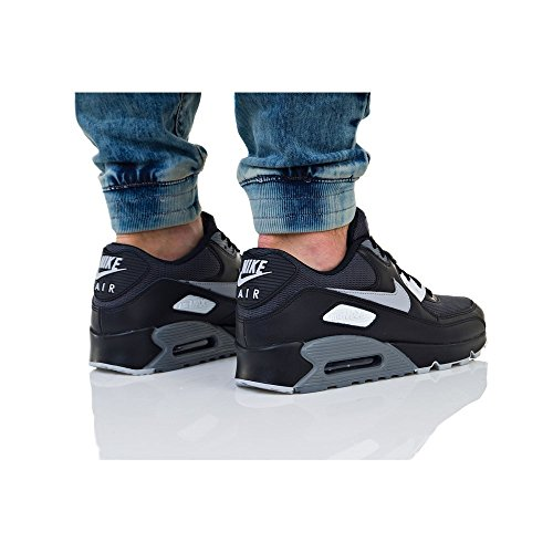 Noir Baskets Max 90 Mode Nike Essential Air Homme PqIw0pS7W