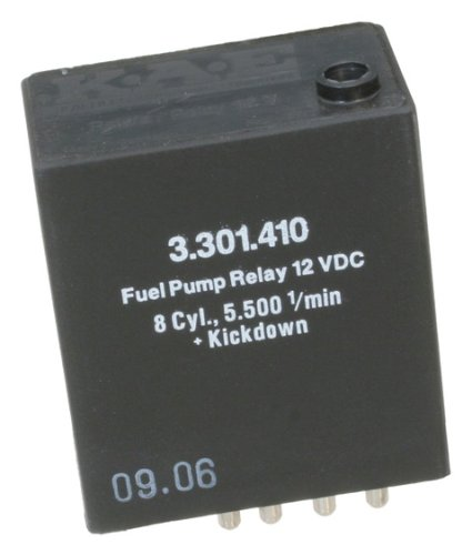 Kaehler Fuel Pump Relay