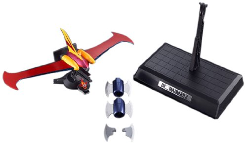 Bandai Tamashii Nations Scrander Set Mazinger Z Soul of Chogokin Action Figure Bluefin Distribution Toys 80715