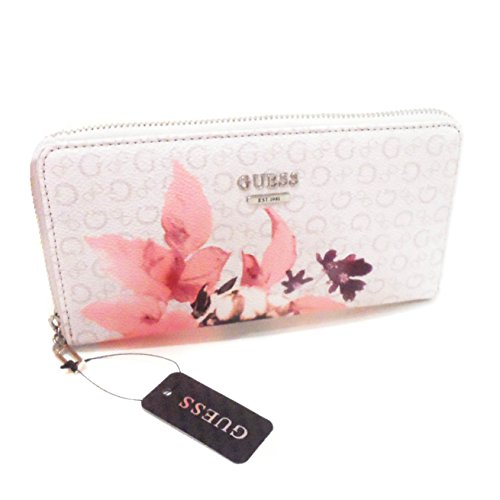 Guess Womens Ashville Zip Around Wallet product image