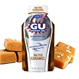Cheap GU Energy Gel – Salted Caramel (6 x 1.1oz Packs)