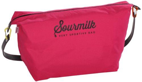 Sourmilk 13101802 Tasche, Wayfarer, Größe M, 18 Liter Volumen