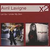 NEW Avril Lavigne - Under My Skin/let Go (CD)