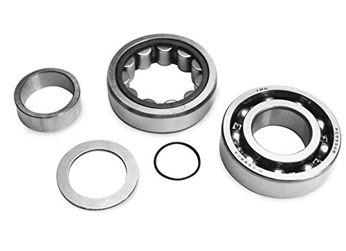 Jims Twin Cam Outer Cam Bearing Kit 8150 ()