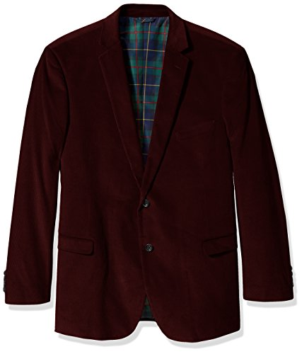 Blue Corduroy Jacket - 5