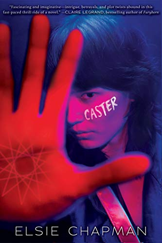 Caster - Kindle edition by Elsie Chapman. Children Kindle eBooks ...