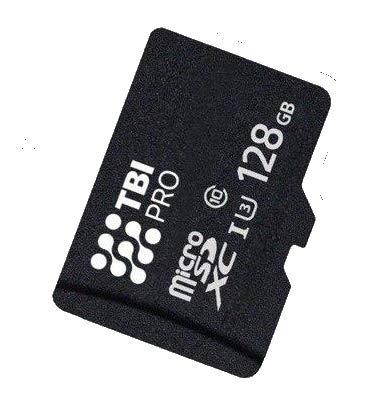 Amazon.com: TBI-PRO MicroSD Card 128Gb 10 Class: Computers ...
