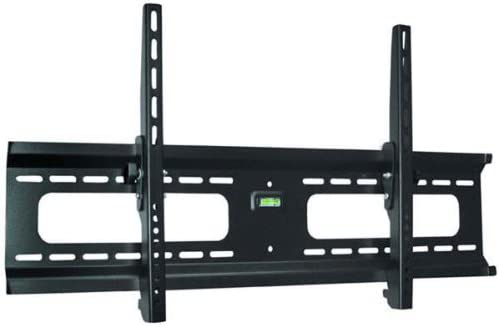 Low Profile Black Tilt Tilting Wall Mount Bracket for LG 42LD450 LCD HDTV TV Television – Ultra Slim