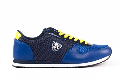 Disca et jaunes 40 Bleues Redskins Blu Baskets 7fpwqtxPn