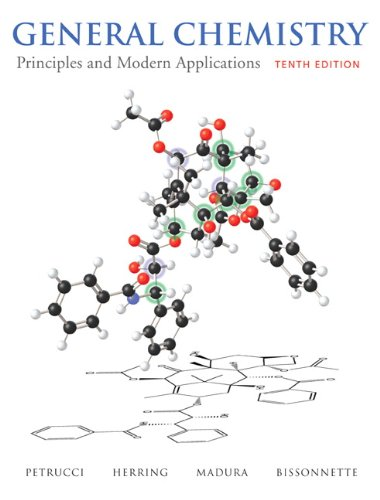 Best General Chemistry: Principles and Modern Applications with MasteringChemistry -- Access Card Package<br />P.P.T