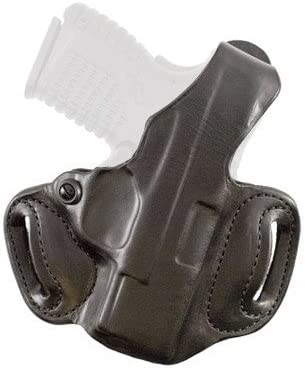 DeSantis Thumb Break Mini Slide Holster for XDS45 Gun